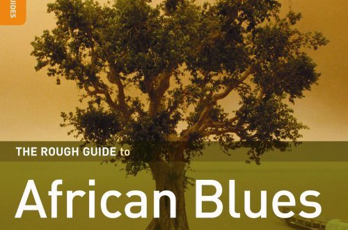 The Rough Guide to African Blues