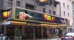 Fela on Broadway