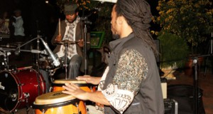 Africa Underground picture of Sahel Band
