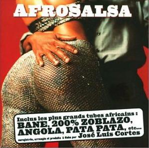 Afrosalsa