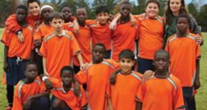 Refugee Team