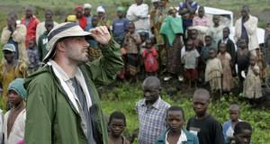 Ben Affleck Congo Aid