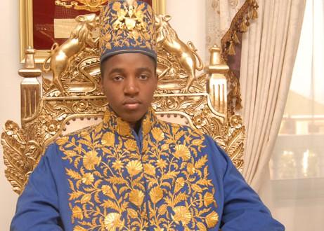 King Oyo