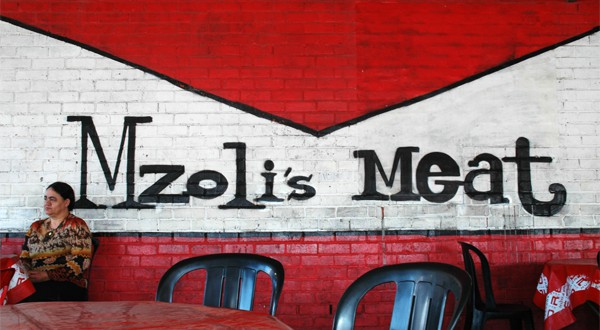Mizoli Meat