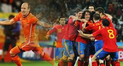 2010 World Cup Finals