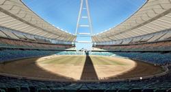 South African Stadium