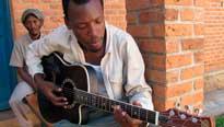 Rwanda Band Jah Dove
