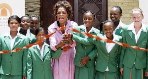 Oprah Winfrey School for Girls