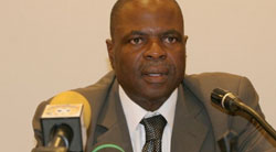 Nigerian, Amos Adamu corruption alligation
