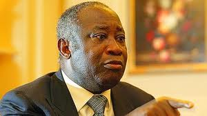 Laurent Gbago Arressted
