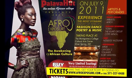 AfroExposure 2011