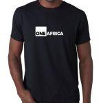One Africa - Black